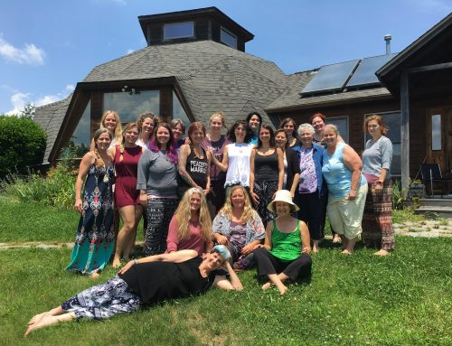 Shamanic Mentorship Summer Retreat