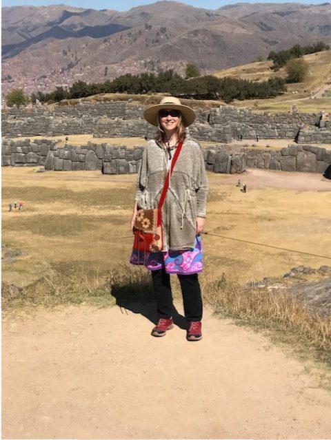 Peru - Saqsayhuaman