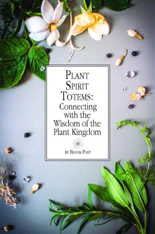 Plant Spirit Totems