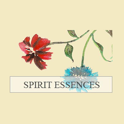 Spirit Essences